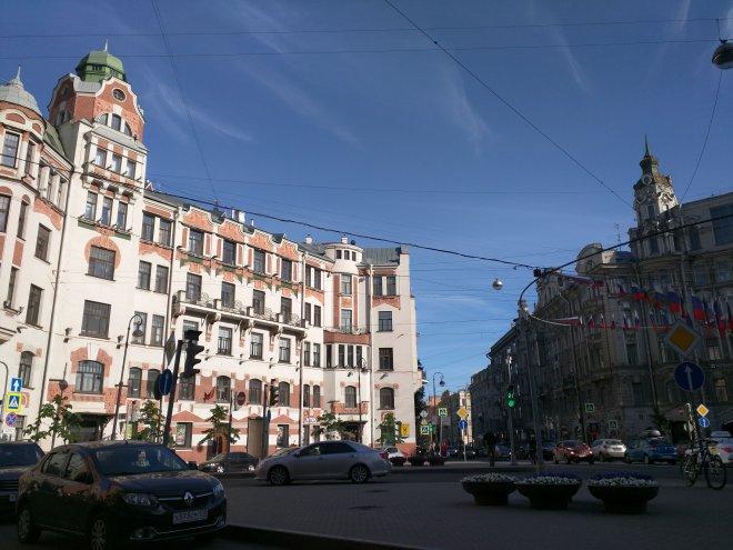 Petersburgo petrogradski 4