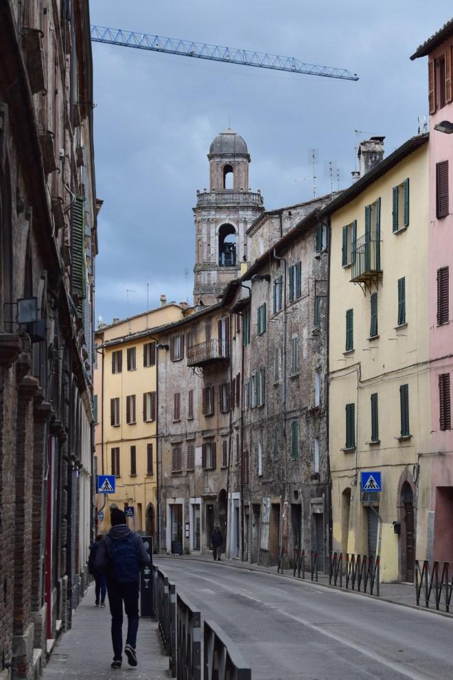 Perugia ruas 2