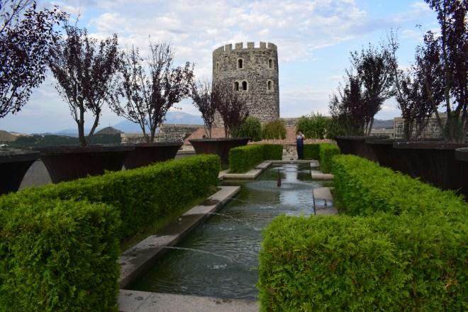 Akhaltsikhe fortaleza rabati 10