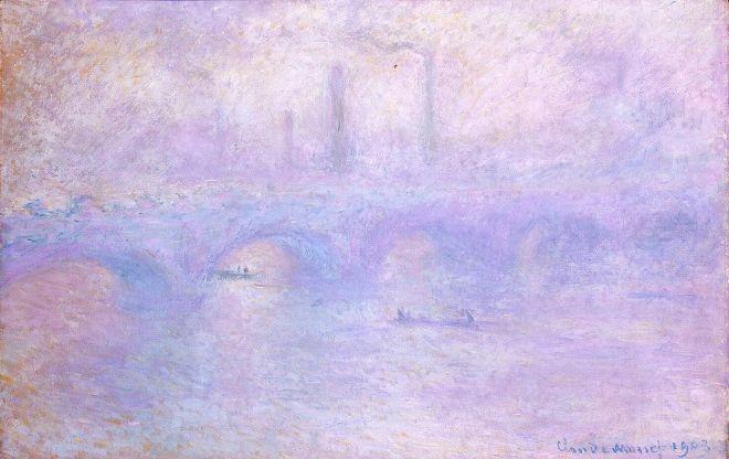 Hermitage estados gerais predio dos impressionistas monet ponte waterloo