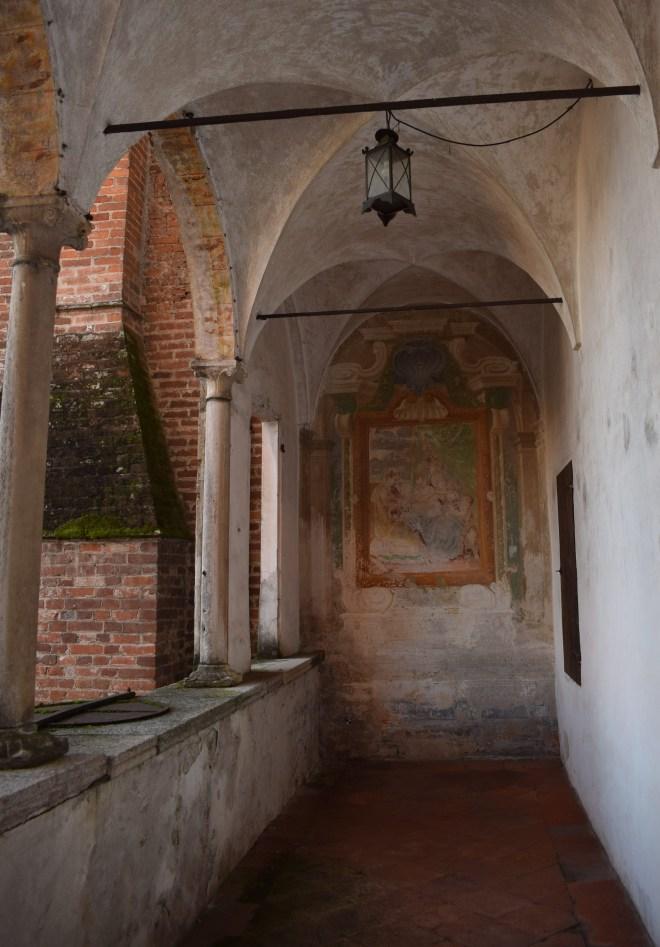 Pavia certosa mosteiro 13