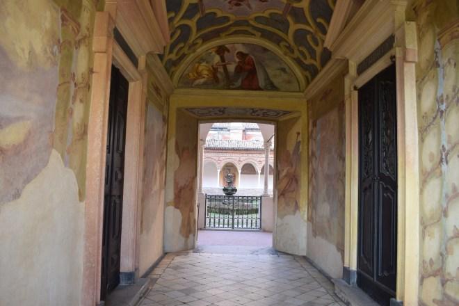 Pavia certosa mosteiro 16