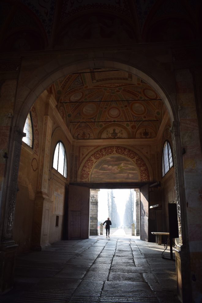 Pavia certosa mosteiro 3