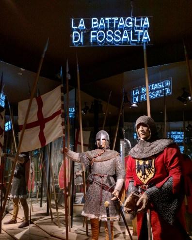 Museu de História de Bologna 3