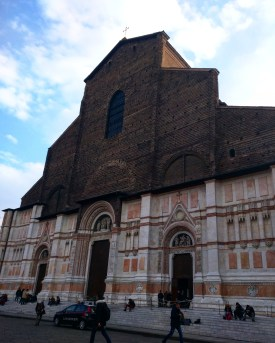 San Petronio Bologna