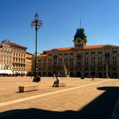 trieste cidade mais subestimada do mundo piazza dell'unita d'italia