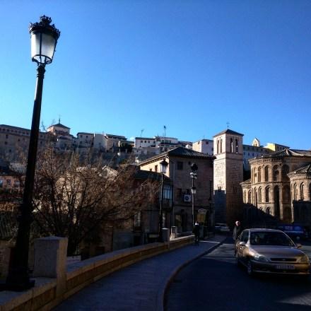 Toledo Espanha 2