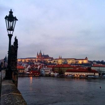 Ponte Carlos Praga 10