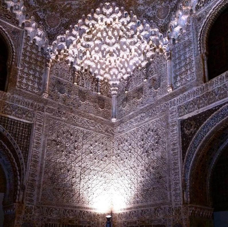 Nazrid 5 Alhambra Granada