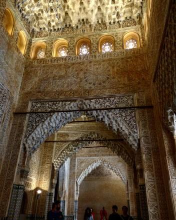 Nazrid Alhambra Granada