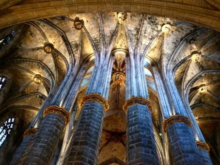 Santa maria del mar Barcelona 2