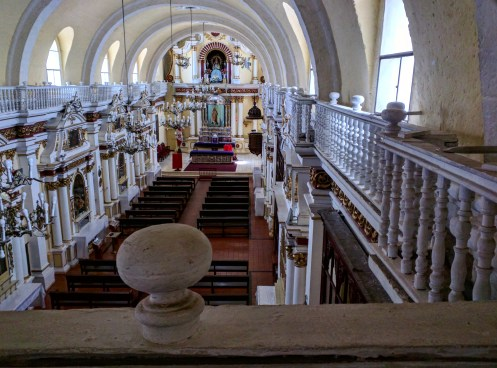 Convento de Santa Catalina Arequipa Peru 7