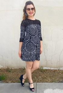 The Marianne Dress