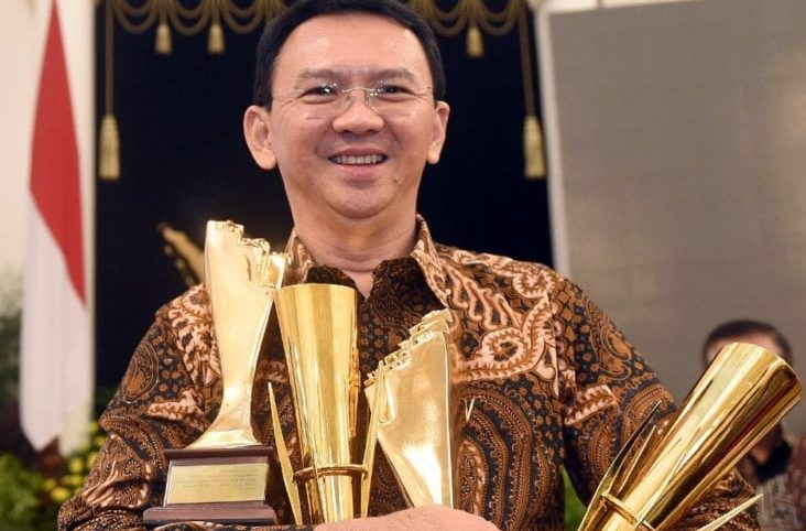 Ahok weighed down by fake news asean economist after stopboris Choice Image