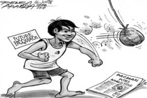 ASEANEWS EDITORIAL & CARTOONS: MANILA – FEDERALISM