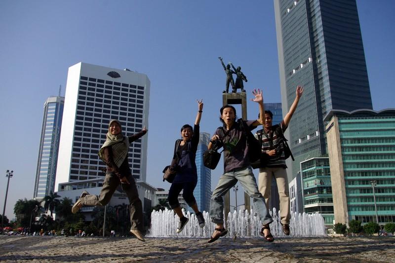 印尼雅加達 – ASEAN PLUS 南洋誌