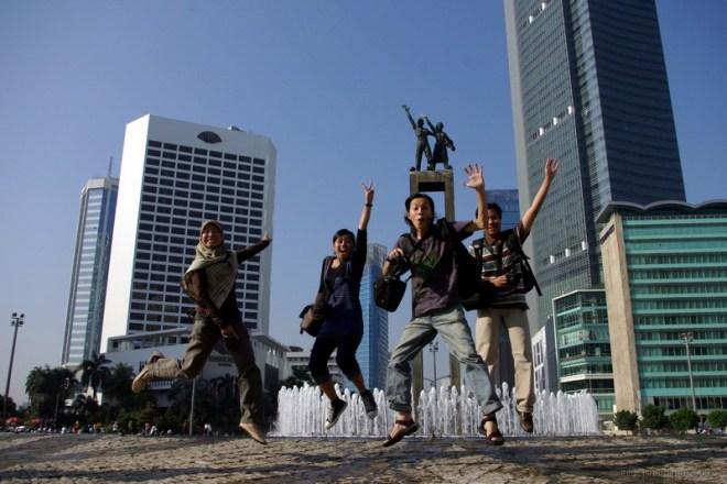 印尼雅加達