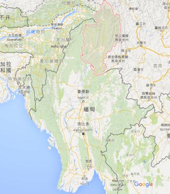 克欽 - Google 地圖 Google Chrome, 今天 at 16.20.15