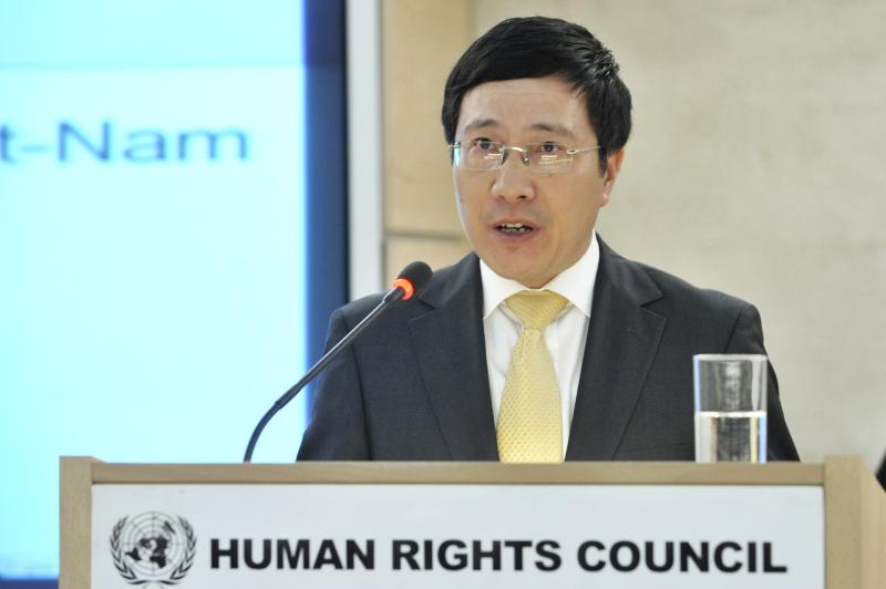 Human Rights Council, High-Level
