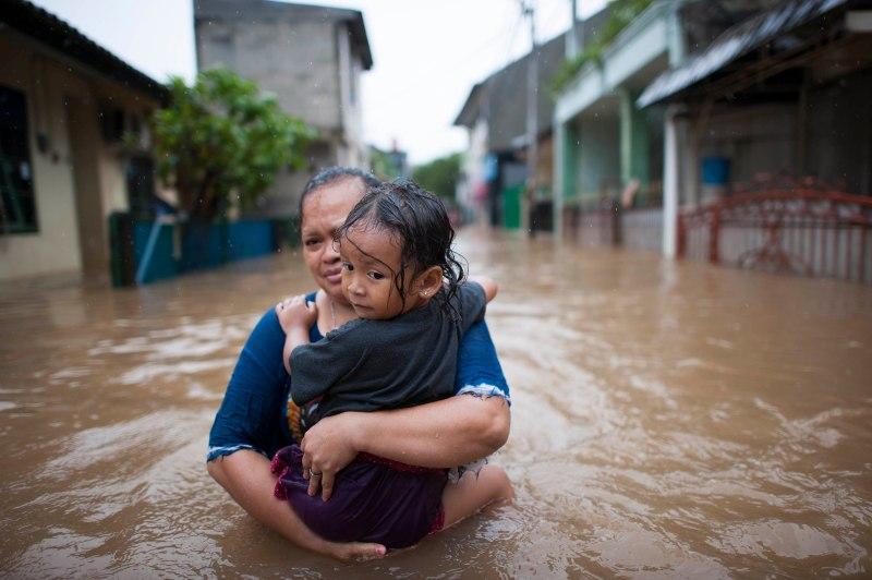 Banjir Cipinang Melayu