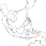 8 Free Maps Of Asean And Southeast Asia Asean Up