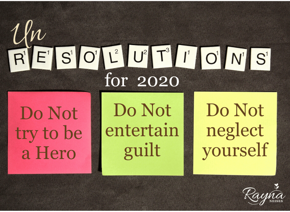 unresolution