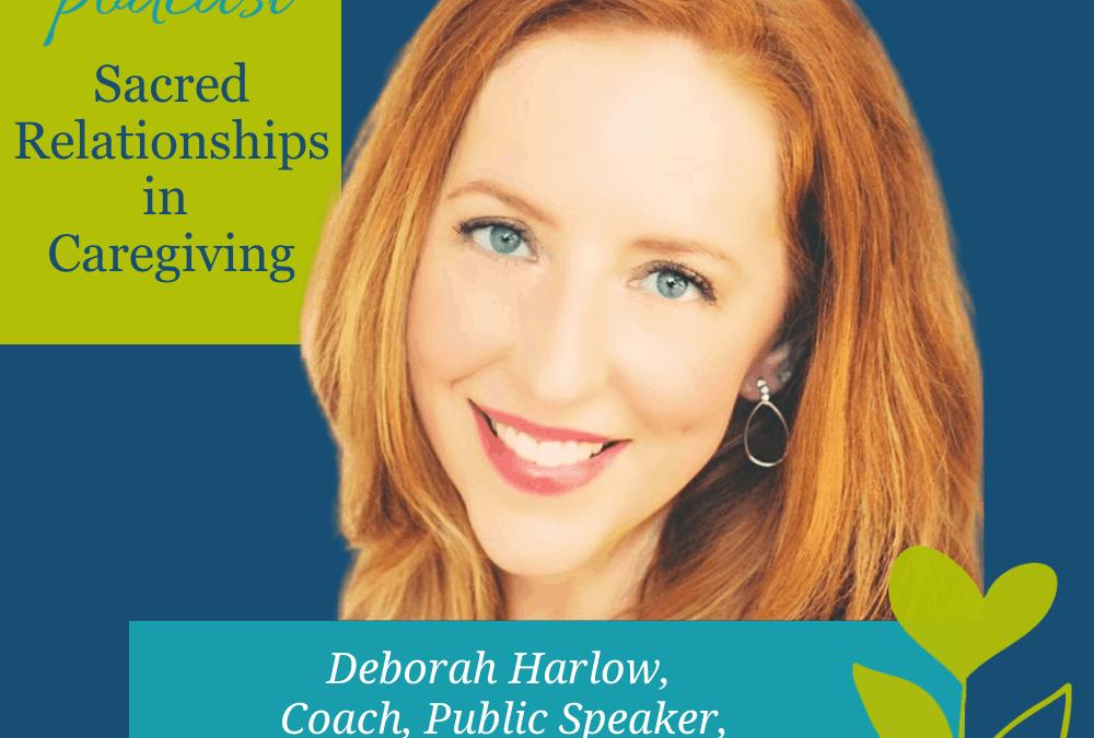 Sacred Relationships in Caregiving