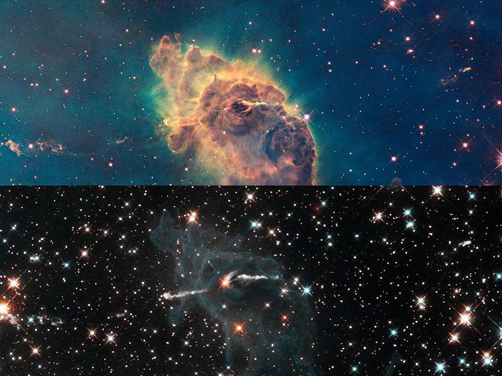 Hubble  Newest Space Photographs  Seattle Photographers Blog