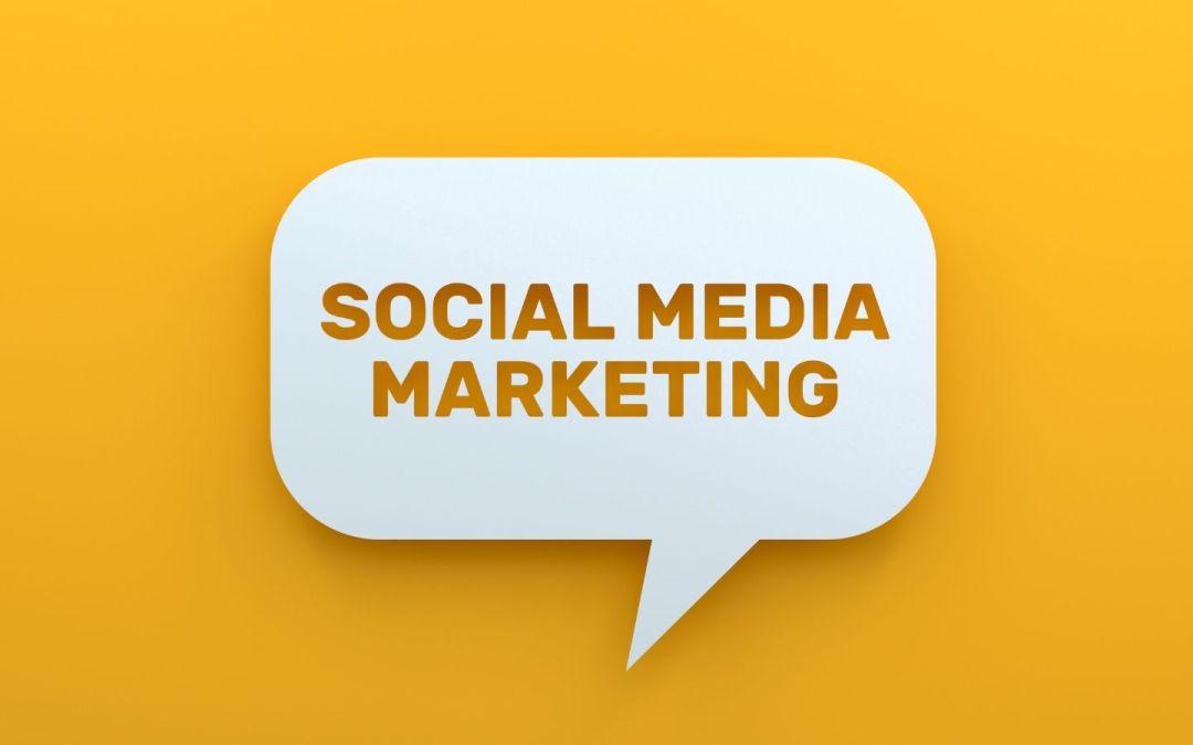 3 Small Business Social Media Marketing Hacks