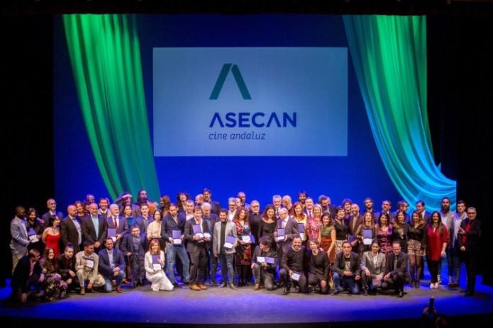 ASECAN - Cine Andaluz