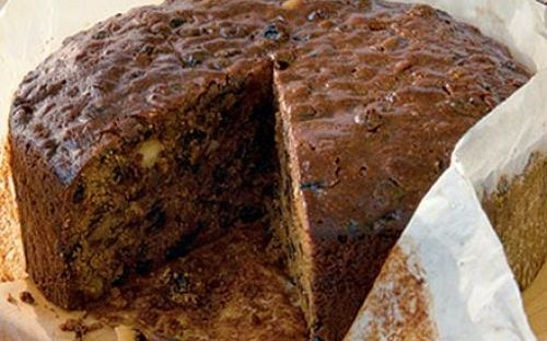 Christmas Cakes – Some of the Best Recipes