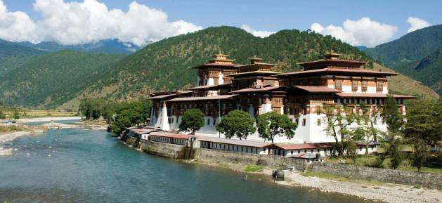 Bhutan - The mysterious kingdom