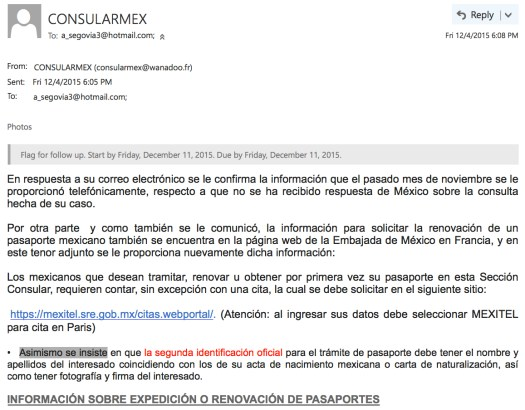 Consularmex a hotmails
