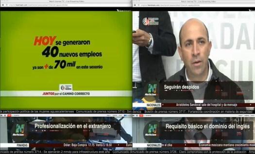 El cuadro de Aristóteles | Uso justo del desacomodo de RyTA... vía: Gobierno del Estado de Aguascalientes.