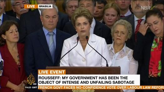 Dear Rachel… do-you-have-a-personal-view-on-President_Elect: Dilma Rousseff? … thanks for sharing. | LiveEvent via Aljazeera . com : http ://www .aljazeera .com /watch _now/hd-beta .html