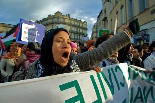 el reflejo de hoy en la ONU es el de un día de solidaridad con la población de La Palestina. | Foto de Archivo (2009). || Foto por armando segovia - segoviaspixes.