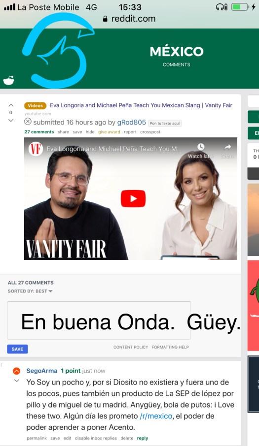 Deer /r/mexico