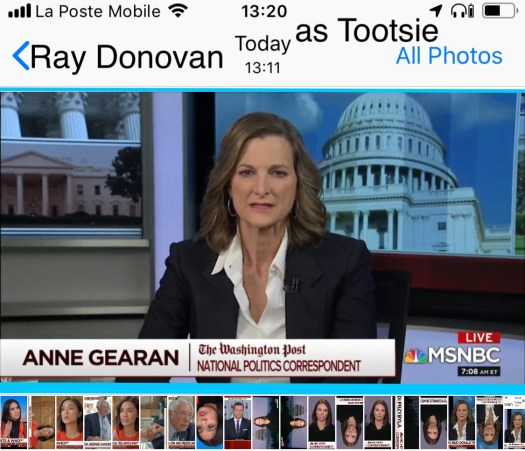 Ray Donovan the Musical