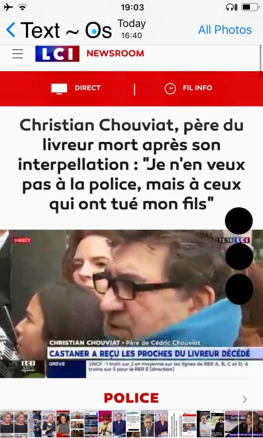 En Francia