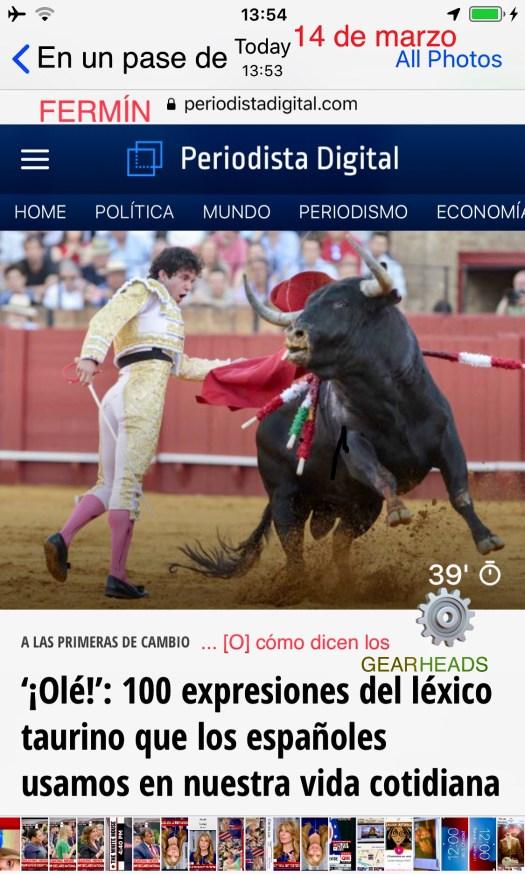 Esa chiquilla es Sevilla.
