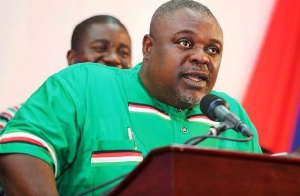 Asona-Minta Traditional Council summons Koku Anyidoho over 'unlawful divorce'