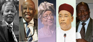 Presidents who have won $5m Ibrahim African Leadership award [List]
