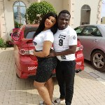 Licking my wife on our honeymoon has sustained our marriage - Bro Sammy reveals