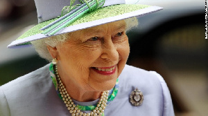 Queen Elizabeth II chose Ghana out of these 58 countries – Here's why