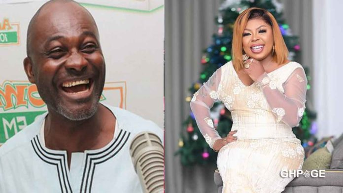 VIDEO; Kennedy Agyapong praises Afia Schwar over her comments on #FixTheCountry campaign