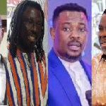 WATCH VIDEO: TB Joshua's death: Reactions of Obinim, Gaisie, Owusu Bempah, Kweku Bonsam