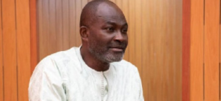 Kennedy Agyapong breaks silence on bribery allegations against him and Kusi Boafo
