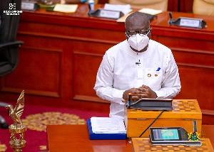 Govt to withdraw entire US$1 billion in SDR allocation to support economy – Ofori-Atta