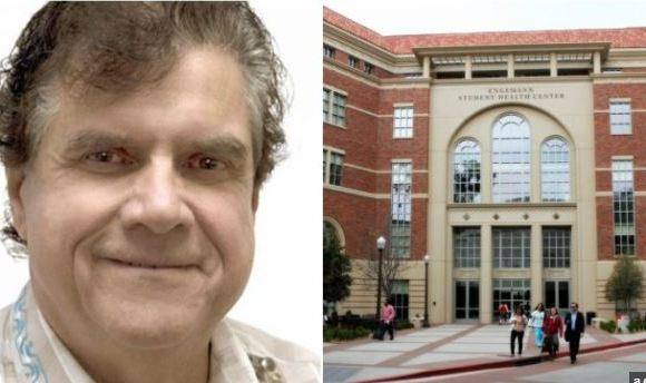 George Tyndall allegedly used his position to abuse student patients