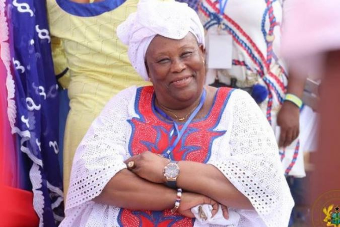 Hajia fati out of court settlement
